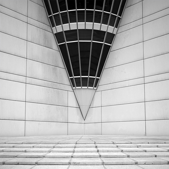 architecture photography