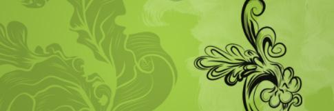 WDL Premium: Floral Photoshop Brushes