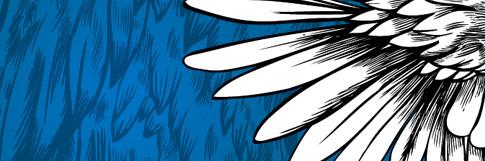 WDL Premium: Wings Photoshop Brushes