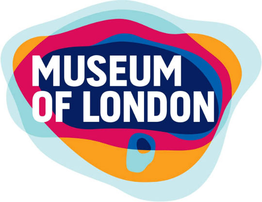 Museum of London Logo