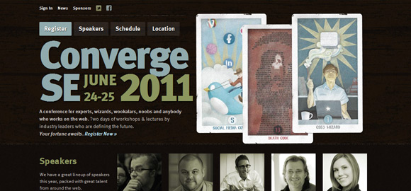 Converge SE