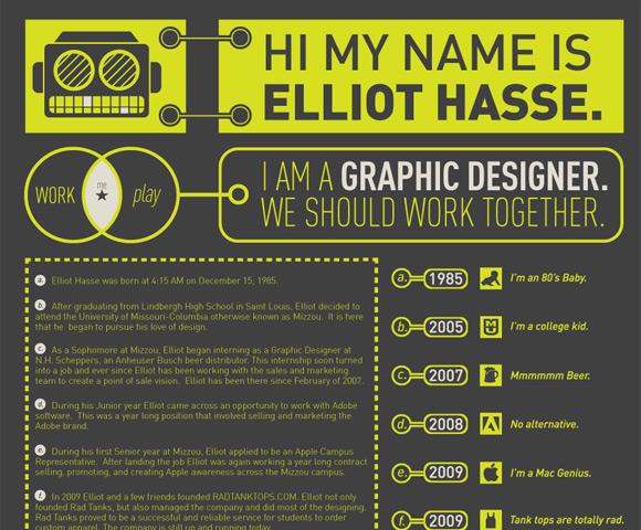 01 intelligent resume ideas infographic resume jpg