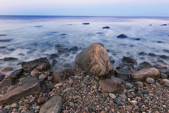 Montauk Seascape