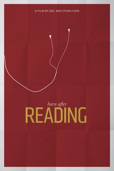 Inspiration: Minimalist Posters