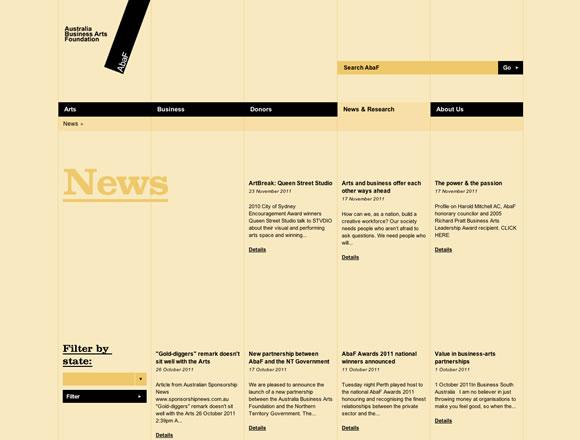 Inspiring Blog Designs