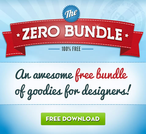 Free Bundle for Designers