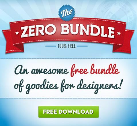 Free Bundle for Designers