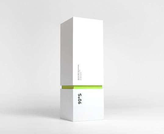 Inspiring Package Design