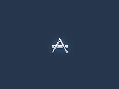freebie vector app store psd/ai