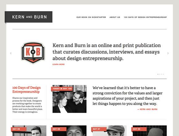 bwg16 21 Geniales ejemplos de uso de pocos colores en diseño web