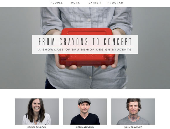 bwg18 21 Geniales ejemplos de uso de pocos colores en diseño web