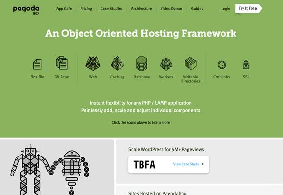 Inspiring Icons in Web Design