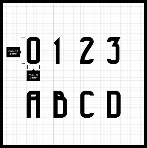 8 Beautiful New Free Fonts