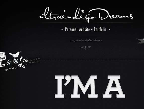 Freelance website designer shod4n portfolio