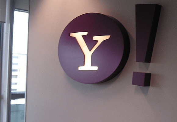 Yahoo! Marketing team logo - featured image