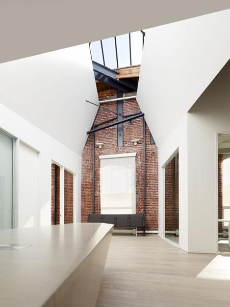 Inspiring Offices