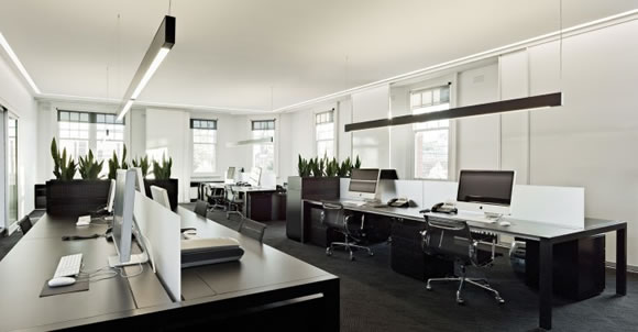 Inspiring Offices