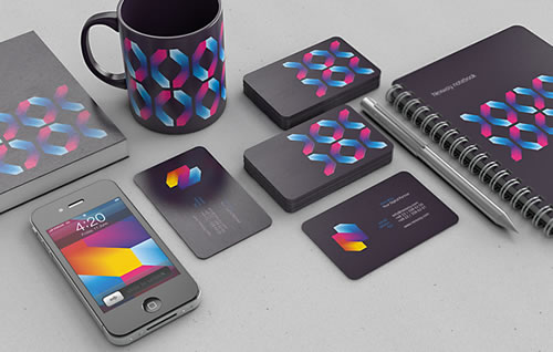 Inspiration: Branding Projects