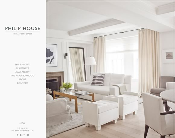 21 Inspiring Examples of White Space Usage