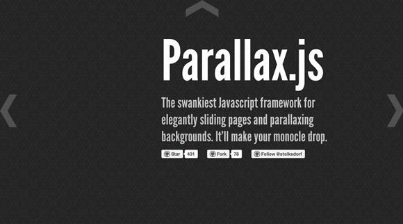 8 Parallax Tools