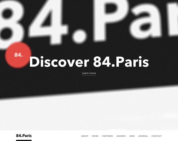 21 Beautiful Examples of Big Images in Web Design