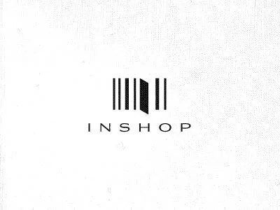 Inspiring Examples of Negative Space in Logos