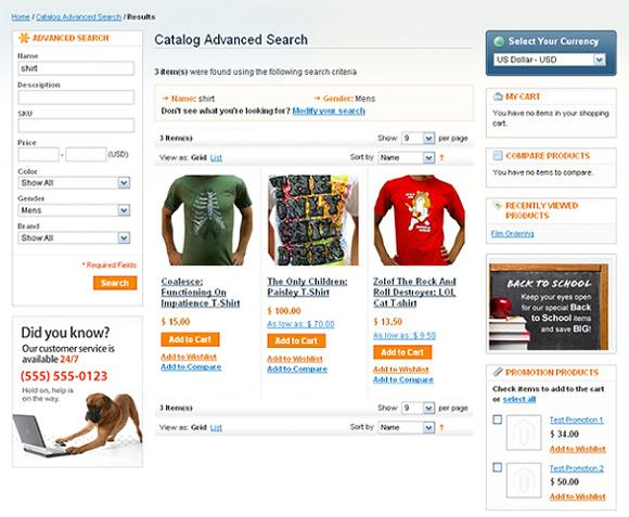 15 Tips for a Conversion Friendly Ecommerce Site