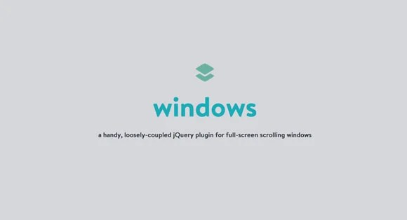 6 jQuery Plugins for Scrolling Effects