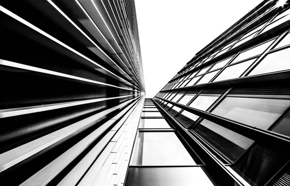 Inspiring Architecture and City Photography