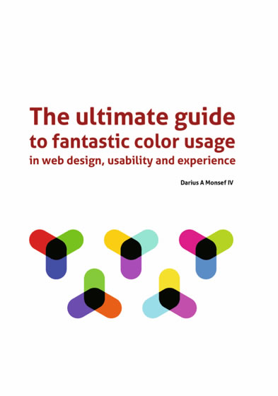 Color: Books, Apps & Tools to make your life easier