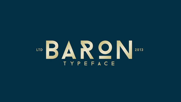 9 Fresh Free Fonts for your Designs