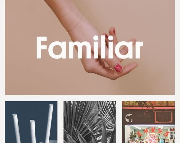 17 Examples of Beautiful Typography use in Web Design