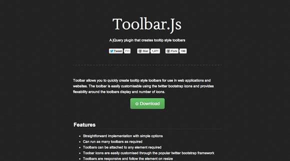 9 jQuery Plugins for Enhancing Website Navigation