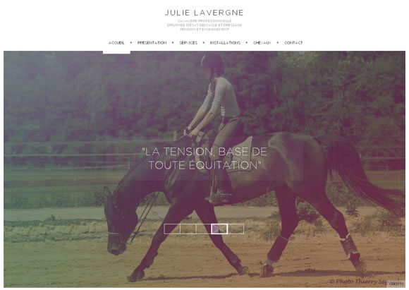 30 Stunning Website Designs Inspired by Nature and Landscapes