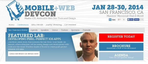 Connect With Creative Minds At Upcoming World Class Web Design Conferences 2014