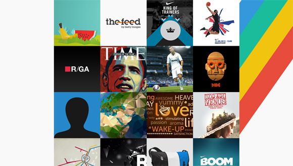 20 Creative Websites Featuring Square Blocks