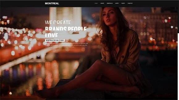 30 Premium WordPress Themes with Fullscreen Sliders