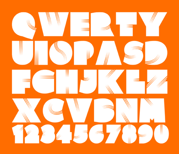 30 Awesome Capital Fonts Free for Download