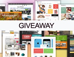 wp themes giveaway