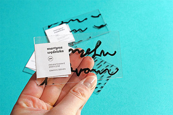 20 Outstanding Business Card Examples for Your Inspiration