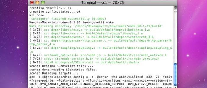 server side js javascript nodejs