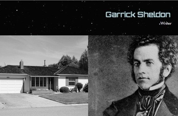 garrick sheldon copywriter portfolio layout design