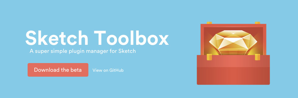 Installing Sketch Toolbox and AEIconizer