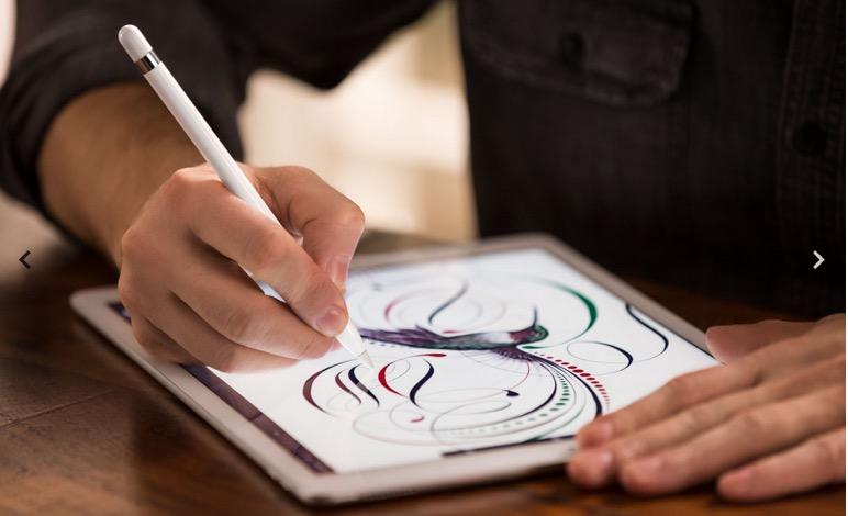 Apple Pencil3
