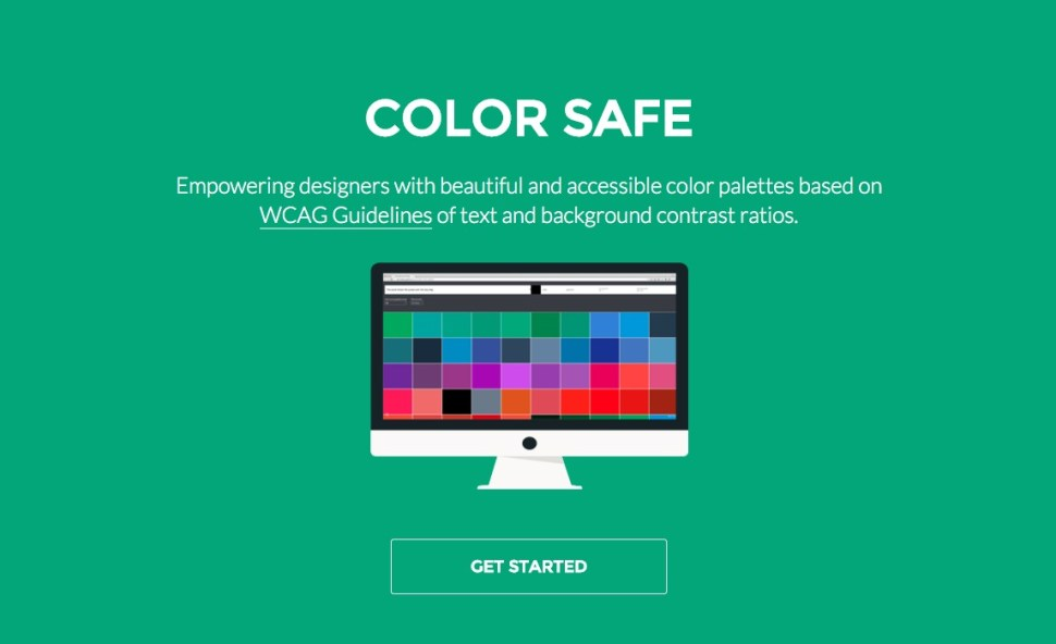 ColorSafe