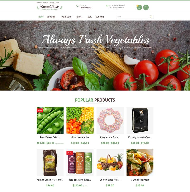 Natural-Foods