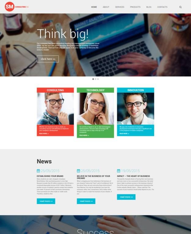 3-responsive WordPress themes