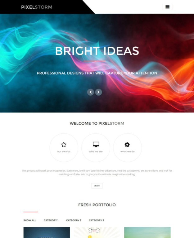 34-responsive WordPress theme