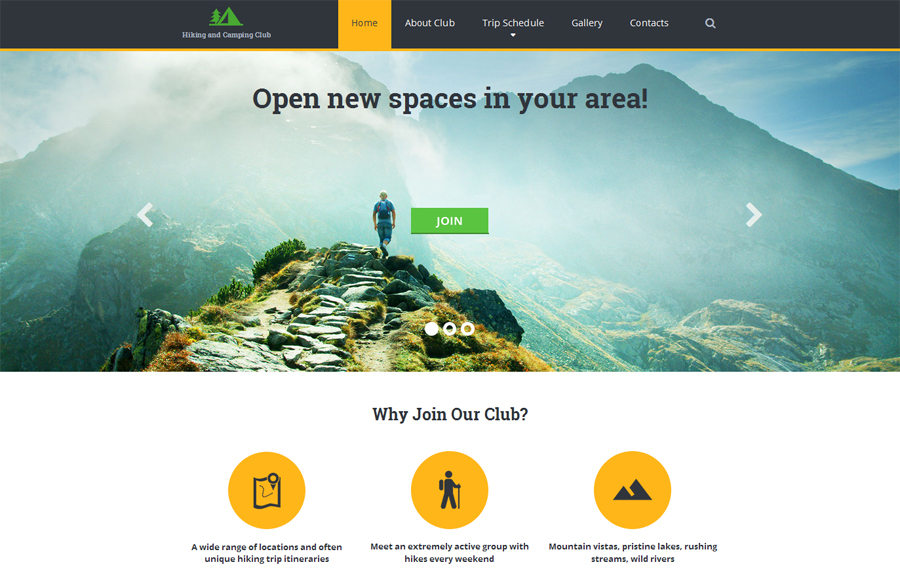 17. hiking-responsive-website-template