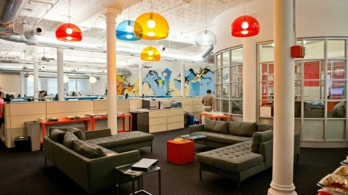 Outbrain-NYC-Office